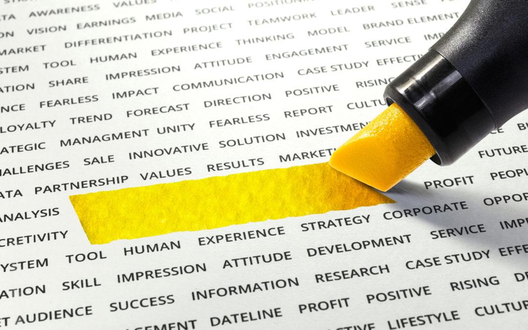 Strategic Planning – Kick Off Your Future