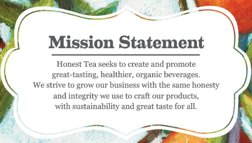 Mission Statement & Strategy