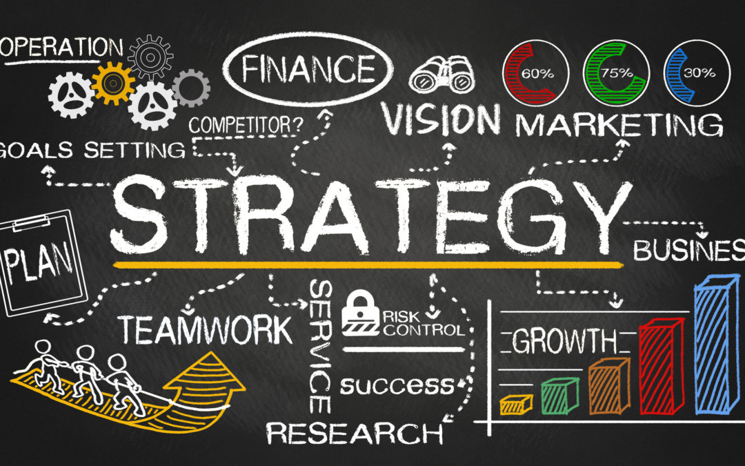 Strategic Planning – Overview